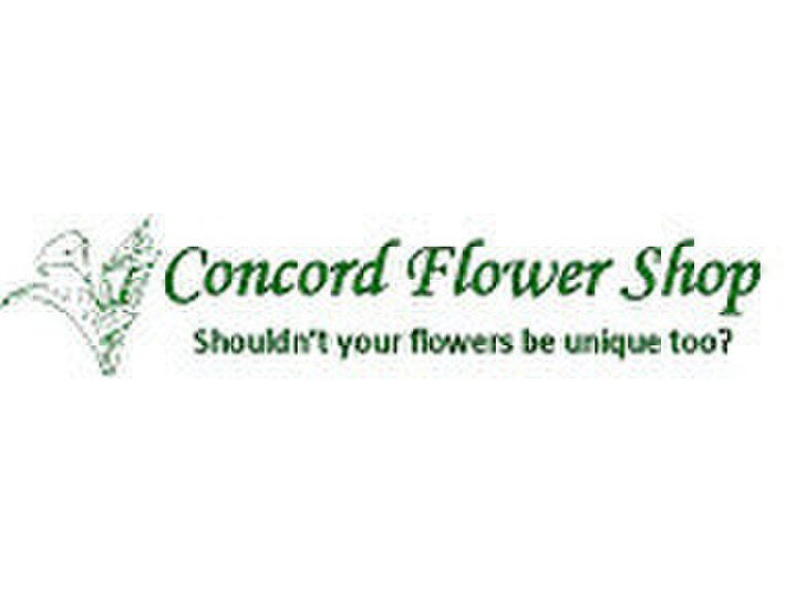 Concord Flower Shop - Gifts & Flowers