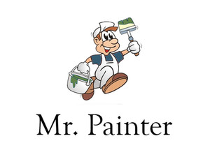 Mr. Painter San Jose - Painters & Decorators