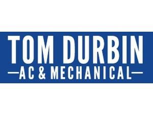 Tom Durbin AC & Mechanical - Accommodation services