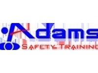 Adams Safety Training - Ziekenhuizen & Klinieken