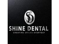 Shine Dental - Tandartsen