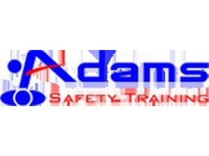 Adams Safety Training - Health Education