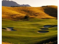 Poellot Golf Designs (2) - Golf Clubs & Courses