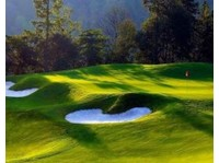 Poellot Golf Designs (3) - Golf Clubs & Courses