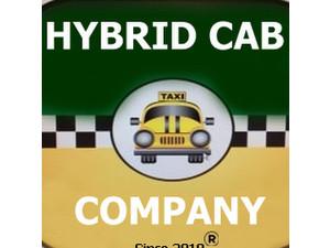 Hybrid Cab Company - Taxi Companies