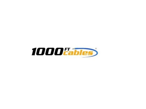 1000FT Cat6 Plenum CMP Cable - Computer shops, sales & repairs