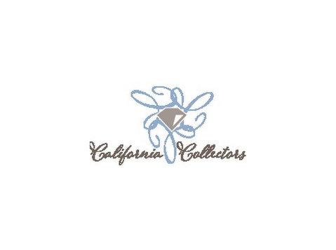 California Collectors - Jewellery