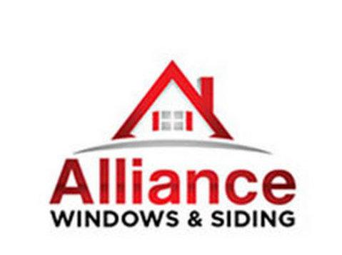Alliance Windows & Siding - Windows, Doors & Conservatories