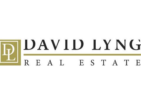 Megan Lyng - David Lyng Real Estate - Estate Agents