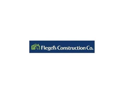 Flegel's Construction Co., Inc. - Builders, Artisans & Trades