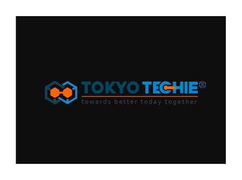 Tokyotechie - Financial consultants