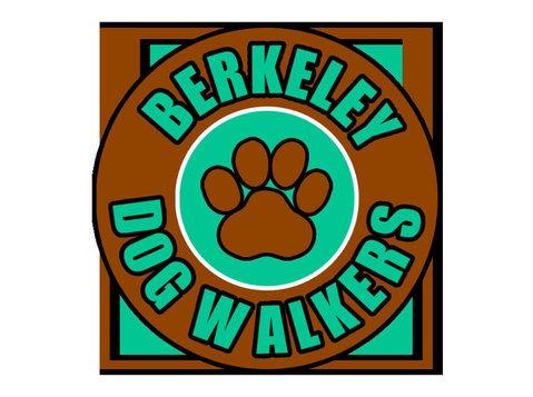 Berkeley Dog Walkers - Pet services