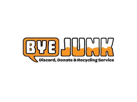 Bye Junk - Removals & Transport