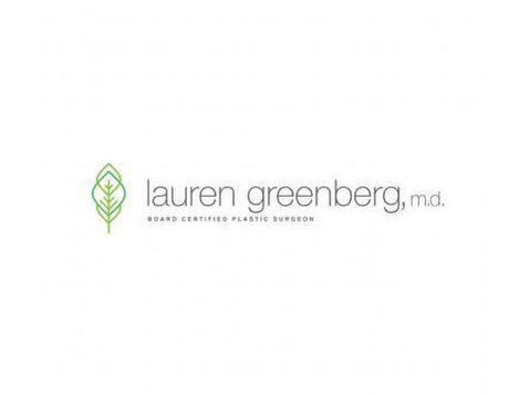 Lauren Greenberg, MD - Cosmetic surgery