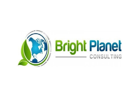 Bright Planet Consulting - Solar, Wind & Renewable Energy