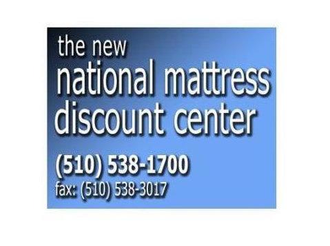 New National Mattress Discount Center - Furniture