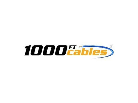 1000ft Cables - Electrical Goods & Appliances