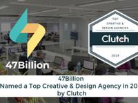 47Billion (2) - Webdesign