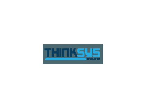 Thinksys Inc - Webdesign