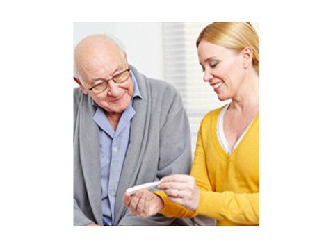 Aspire In Home Care - Alternative Healthcare