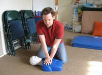 In Home Cpr (3) - Coaching & Training