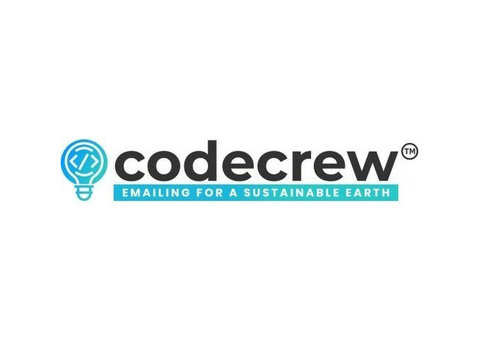CodeCrew - Marketing & PR