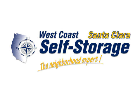 West Coast Self-storage Santa Clara - Storage