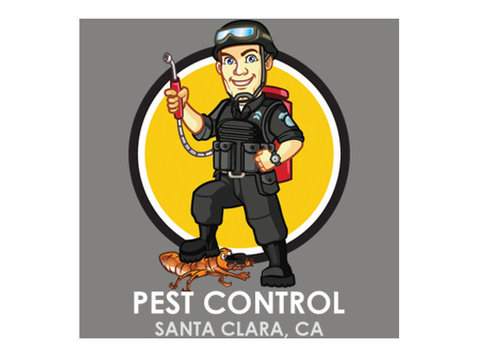 Pest Control Santa Clara - Cleaners & Cleaning services