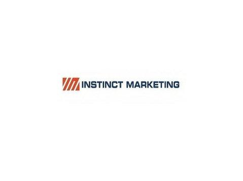 Instinct Marketing Sacramento SEO Agency - Webdesign