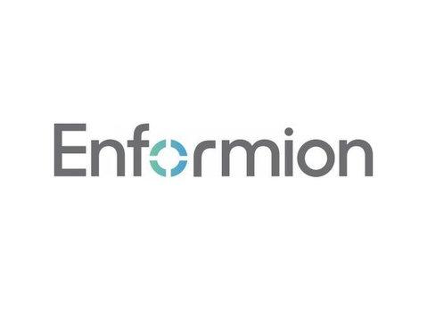 Enformion - Consultancy