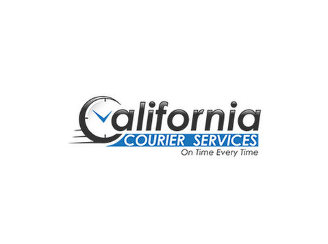 California Courier Services - Removals & Transport