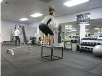 Smooth Moto (2) - Gyms, Personal Trainers & Fitness Classes