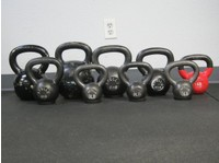 Smooth Moto (8) - Gyms, Personal Trainers & Fitness Classes