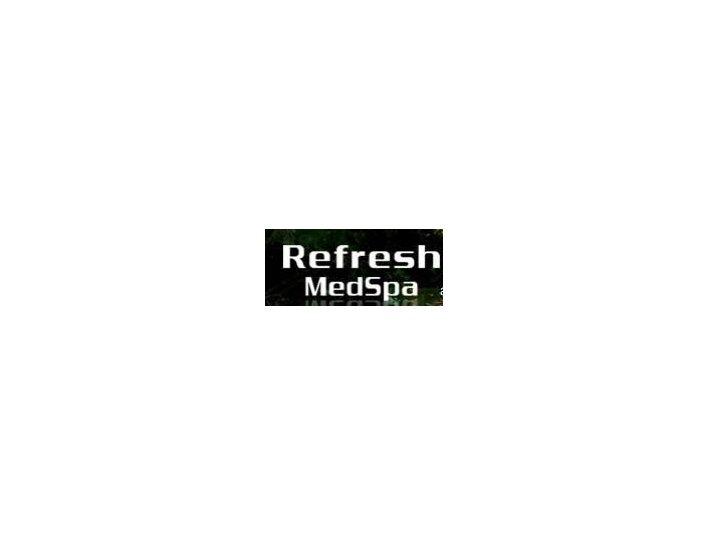 Refresh Medspa - Beauty Treatments