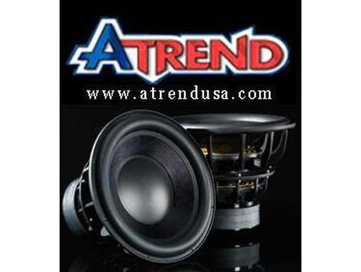 ATrend USA - Computer shops, sales & repairs