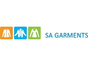 SA Garments - Clothes