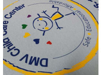 Custom Printing Embroidery (2) - Print Services