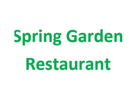 Spring Garden Chinese Restaurant - Restaurants