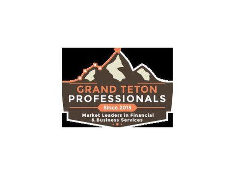grandtetonprofessionals - Financial consultants