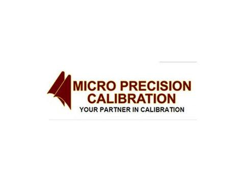 Micro Precision Calibration - Electricians
