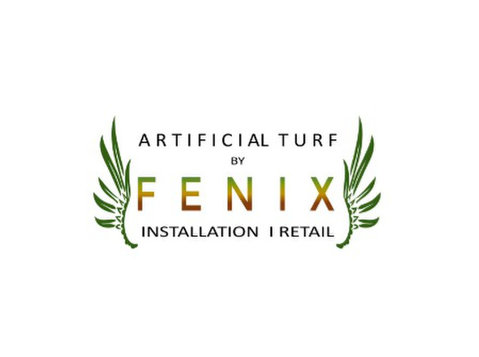 Artificial Turf By Fenix - Gardeners & Landscaping