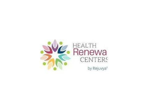 Health Renewal Centers - Wellness & Beauty