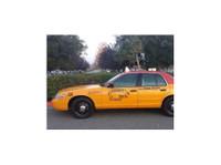 Sacramento Taxi Yellow Cab (1) - Taxi Companies