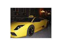 Sacramento Taxi Yellow Cab (2) - Taxi Companies