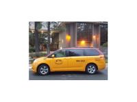 Sacramento Taxi Yellow Cab (3) - Taxi Companies