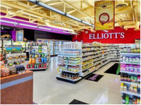 Elliott's Fine Nutrition (2) - Organic food