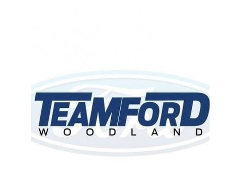 Team Ford of Woodland - Car Dealers (New & Used)
