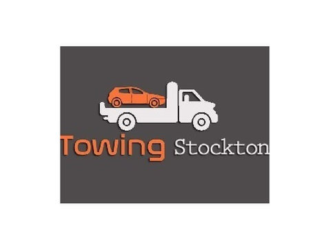 Towing Stockton - Car Transportation