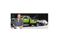 Towing Stockton (1) - Car Transportation