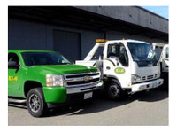 10-4 Tow Of Stockton (1) - Car Transportation